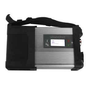 WIFI MB SD C5 Compact 5 Diagnostic and Programming Tool For Benz Cars & Trucks Without HDD