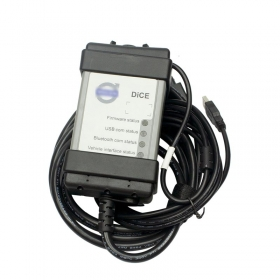 2014D Volvo Vida Dice OBD2 Diagnostic Tool High Quality