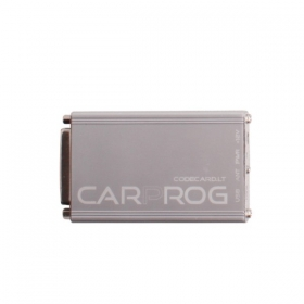 Newest Carprog V9.31 ECU Programmer Added Airbag Reset Function
