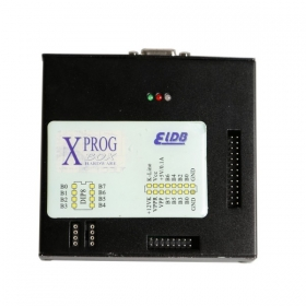 V5.60 XPROG Box ECU Programmer XPROG-M with USB Dongle