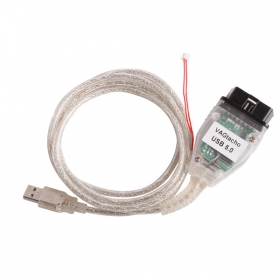 V5.0 VAG Tacho Vagtacho for NEC MCU 24C32 or 24C64