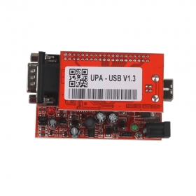 V1.3 UPA USB Programmer Main Unit Only