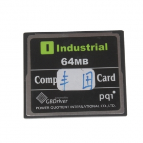 64MB TF Card for Toyota IT2 2017.01