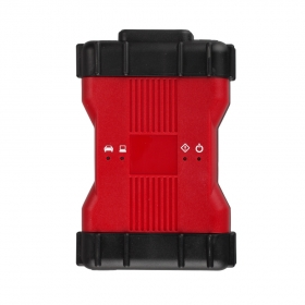 V101 Ford VCM II With WIFI Diagnostic Tool Full Chip Version Best Quality