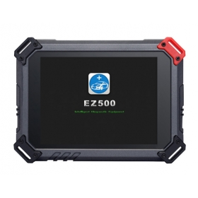 XTOOL EZ500 Gasoline Version OBD2 Tablet Full System Diagnosis with Special Function