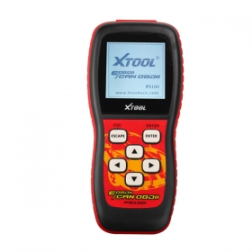 Xtool PS100 OBDII EOBD CAN Scanner