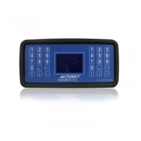 MVP Auto Key Programmer V16.8 English/Spanish Version