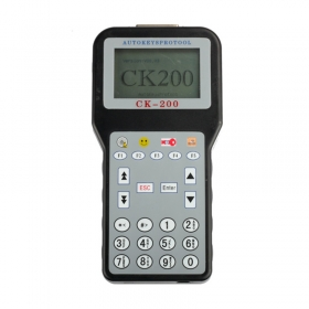 V50.01 CK-200 CK200 FRID Auto Key Programmer Update Version of CK-100