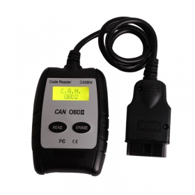 CAS804 CAN OBDII Code Reader