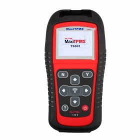 Autel MaxiTPMS TS501 TPMS Diagnostic and Service Tool