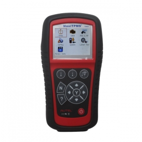 Autel TPMS MaxiTPMS TS601 Diagnostic And Service Tool