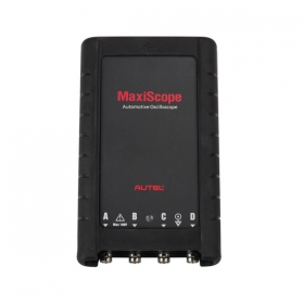 Autel MaxiScope MP408 4 Channel Automotive Oscilloscope Works with Maxisys