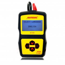 AUTOOL BT360 Battery System Tester
