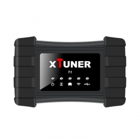 WIFI XTUNER T1 Heavy Duty Truck Diagnostic Tool