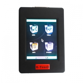Genius K-Touch Hand-held KESS Unlimited Tokens ECU Chip Tuning Tool