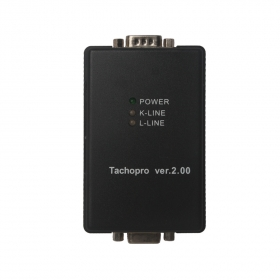 Tachopro 2.0V for VAG Odometer Correction Mileage Tool