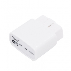 V1.5 VGATE Wifi ICAR ELM327 Work With ANDROID PC IPHONE IPad