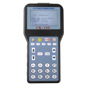 V46.02 CK-100 CK100 Auto Key Programmer Update Version