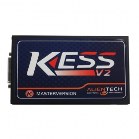 KESS V2 3.099 OBD Tuning Kit With Jlink Rework for KESS 4.036