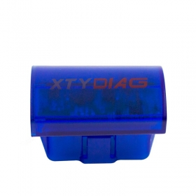 V2.1 Super Mini OBD XTYDIAG ELM327 Bluetooth Scanner
