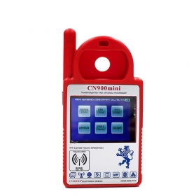 Smart Mini CN900 Transponder Key Programmer 4D/4C/46/G