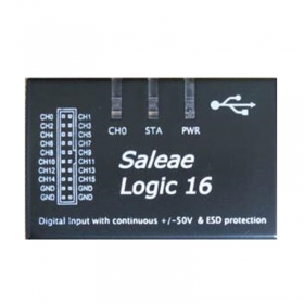 Saleae16 100M USB Logic ECU Data Analyzer
