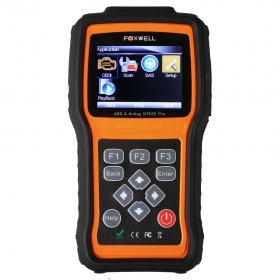 Foxwell NT630 ABS Airbag Reset AutoMaster Programmer