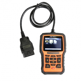 Foxwell NT510 Scanner Can Cover Most US cars Till 2016