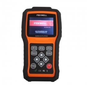 Foxwell NT4021 Multi-Application Service Tool