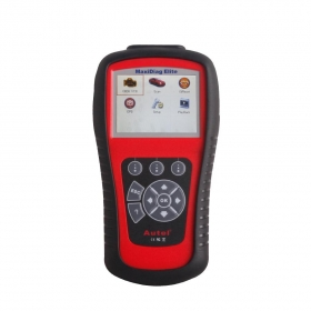 Autel Maxidiag Elite MD701 Code Scanner DS Model For 4 System