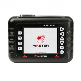 Master MST-3000 Motorcycle Diagnostic Tool Full Version