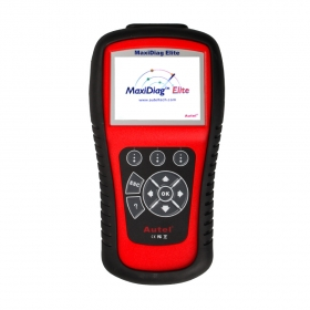 Autel Maxidiag Elite MD702 +DS Model For 4 System Update Online