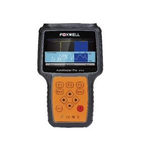 Foxwell NT610 AutoMaster Pro American Makes 4-Systems Scanner