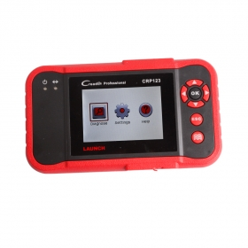 Launch Creader Professional CRP123 Original Auto Code Reader