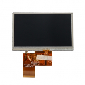 Launch X431 Diagun LCD Touch Screen