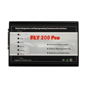 FLY200 PRO FLY Scanner For Ford/Mazda Diagnostic Tool