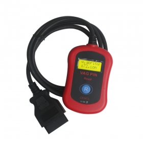 New PIN Reader For VAG