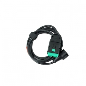 OBD2 Cable for Lexia-3 lexia3 V48 Citroen/Peugeot Diagnostic PP2000 V25