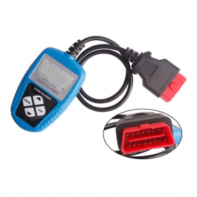 VW & AUDI Professional Multi-systems Code Reader T35