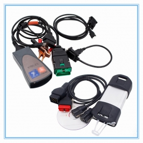 Best Price For Lexia 3 Lexia-3 PP2000 OBD2 Diagnostic Tool + Renault Can Clip
