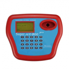 AD900 Pro Auto Key Programmer V3.15 With 4D Function