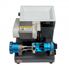 New JINGJI F1 Tibbe Type Key Cutting Machine