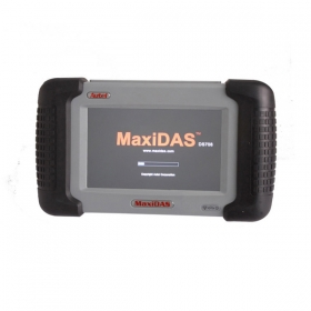 Original Autel MaxiDAS DS708 Wireless Scanner One Year Free Update Online