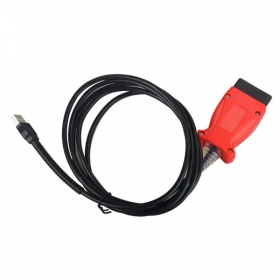 JLR 3 IN 1 Universal Diagnostic Cable For Land Rover/Juguar/Volvo/Toyota