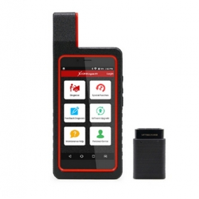 Launch X431 Diagun IV Bluetooth/Wifi Full System Auto Diagnostic Tool