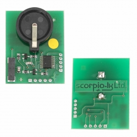Scorpio-LK Emulators SLK-03 for Tango Key Programmer including Authorization