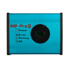 MB-PRO II Advanced Key Programmer for Mercedes-Benz