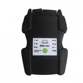MAN CAT T200 MAN-Cats T200 Truck Diagnostic Tool