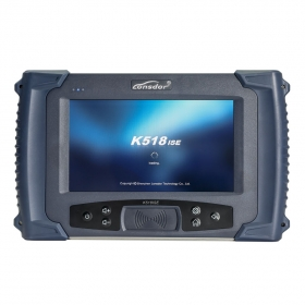 Lonsdor K518ISE K518 Key Programmer for All Makes No Tokens