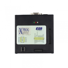 Newest Xprog 5.72 XPROG-M EURO Version Without USB Dongle ECU Programmer